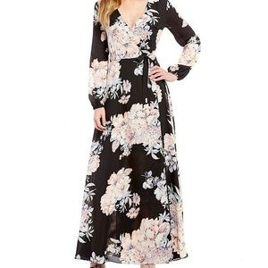 GIANNI BINNI MAXI DRESS
